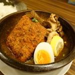 東京らっきょブラザーズ - 10月のスープカレー