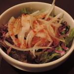 キット ココニール - サラダ
