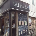 APIZZA - 外観