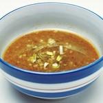 らーめん影武者 - つけ麺スープ