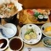 う越秀 - 料理写真:猪名御膳 ¥1300(税込)