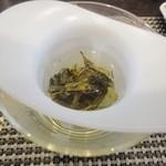 ダイニング ひなた - 茶葉