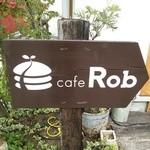 Cafe Rob -
