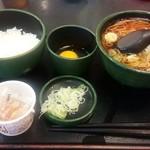 31377512 - 朝定食 350円