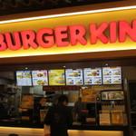 BURGER KING -