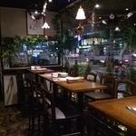 Fine's bar -