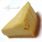 カラベル - ピールチーズケーキ