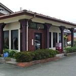 Koohiinoyakatasezon - 珈琲の館セゾン・外観(2014.08)