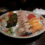 久兵衛 - 寿司