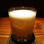 ROARS - 『マタドール』(520円)!       テキーラをパインとレモンジュースで割ったカクテル~♪(^o^)丿