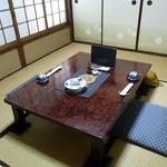 大和田 - 座敷