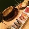 うどんキッチンDe→ - 料理写真: