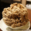 Minatoya - 料理写真:チョコミント(680円)