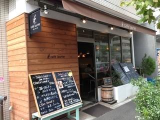 ローリエ - 店構え