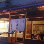 ゆば庄 洛寿庵 - 数奇屋造りの建物