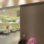 しのわ - 平尾の人気タルト専門店shinowaがリバレインの中にオープンさせた食事も楽しめるカフェです。