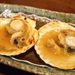 貝賊 - 北海道ほたてバター