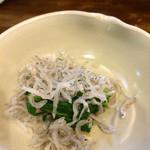 蓬や - 料理写真: