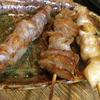 居酒屋 楽座 - 料理写真:焼鳥