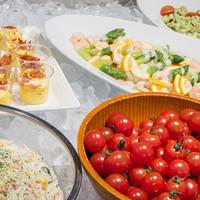 ポルト - サラダコーナーイメージ画像