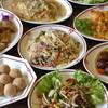 中華料理 牡丹園 - 料理写真:ファミリーコースD(6~7人前)