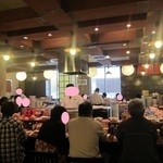 八食市場寿司 - 朝10時過ぎなのに