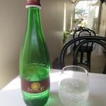 イル ヴィスキオ - 水