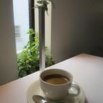 イル ヴィスキオ - コーヒー