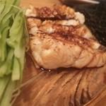 鮨処 竜敏 - 穴子
