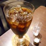 Cafe Miyama - 水出しアイスコーヒー