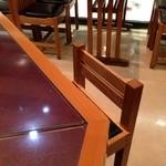 31406101 - カウンター席とテーブル席