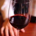 サラザンバードット - グラスワインは常時6種類〜。
