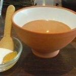 アフタヌーンティー・ティールーム - オレンジの紅茶