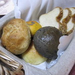 Bistro R - 手作りパン