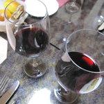 Bistro R - 赤ワイン