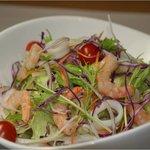 名家 - 名家海鮮サラダ