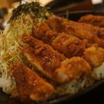 31410634 - 味噌カツ丼