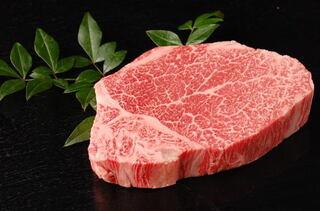 焼肉グレート - 値段は超ーはりますが、自分へのご褒美にどうぞ。黒毛和牛最高級部位、シャトーブリアン。