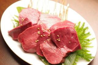 焼肉グレート - お客様のお好みでカスタマイズできます。ホルモンの盛り合わせ。