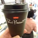 Paul Bassett -