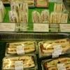 BOULE - 料理写真:サンドイッチ豊富。今度、食べてみたい。