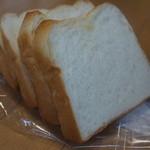 ホルン - ホテル食パン