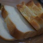 ホルン - バターのカホリ