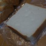 ホルン - プルマン食パン