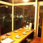 個室居酒屋 京都私立 河原町小学校 - 木屋町が一望できる人気の「校長室」!
