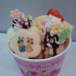 サーティワンアイスクリーム - おひなさま(2013)