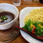 31420983 - 船橋ソースつけ麺