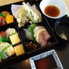 武蔵 - 料理写真:蔵弁当