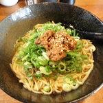 旬麺晴れる家 - 晴れMAX