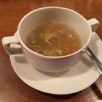 スパイスボックス - セットのスープ
